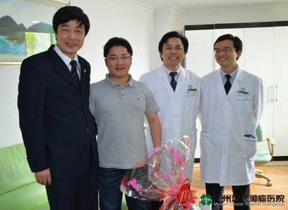 Pengobatan Kombinasi, Berhasil Melawan Kanker Paru-paru
