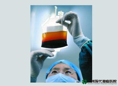 利用干细胞促进红细胞产生