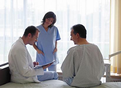 Psychological Cares to Recurrent Cancer