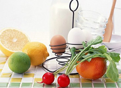 A Proper Diet Helps to the Rehabilitation of Lung Cancer Patients