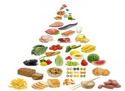 Diets Help Lung Cancer Patients
