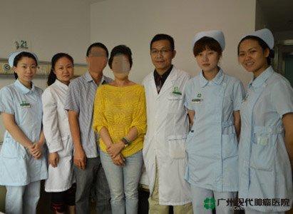 سرطان الثدى وعلاجه