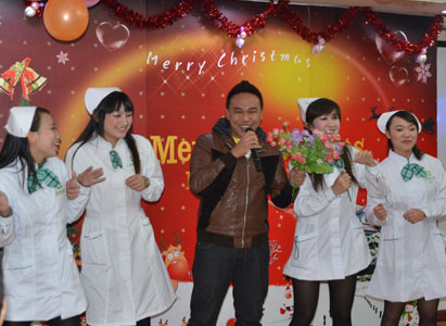 Bệnh viện Ung bướu Hiện đại Quảng Châu 4