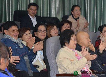 Bệnh viện Ung bướu Hiện đại Quảng Châu 8