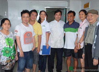 المستشفىالحديثلعلاجامراضالسرطان,المطبخ,جناحالمرضى,أخصائيالتغذية