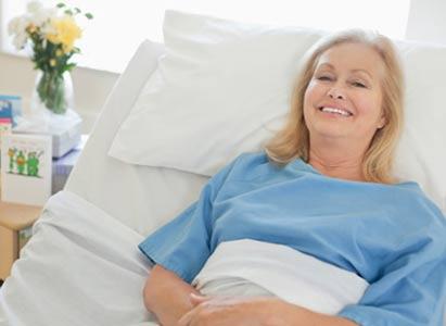 Nursing Care of Lung Cancer