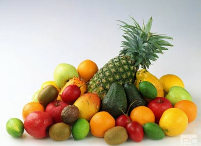 Five fruits to prevent breast cancer