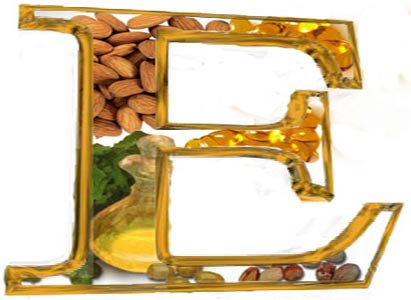 Vitamin E may lower the risk of liver cancer
