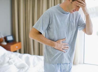 stomach cancer, symptoms of stomach cancer