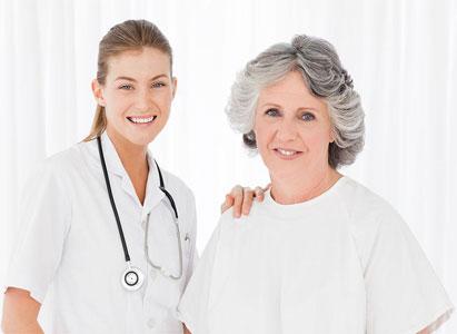kanker serviks, radioterapi kanker serviks