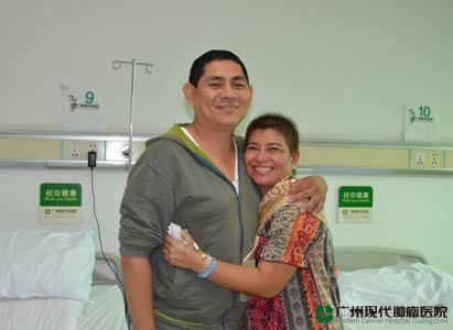breast cancer, breast cancer treatment, Modern Cancer Hospital Guangzhou