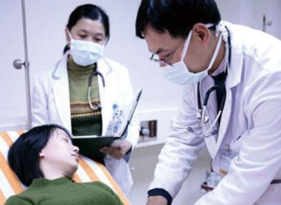 الرعاية بعد عملية السرطان