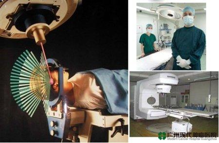 أورام الدماغ، علاج أورام الدماغ، مستشفى قوانغتشو الحديث لبحث الأورام