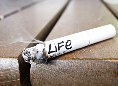 喉癌,吸烟,喉癌预防