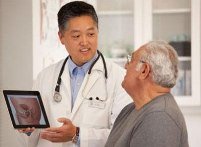 kanker prostat, skrining kanker prostat