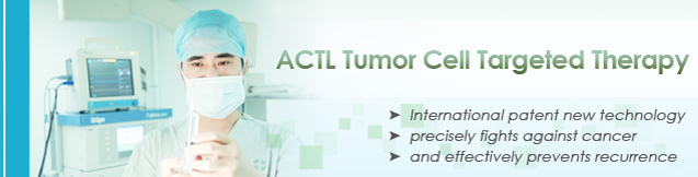 ACTL™ Cell Targeted Therapy