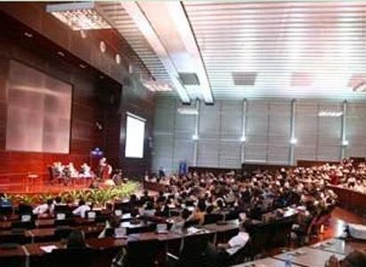 21 World Cancer Conference Ends
