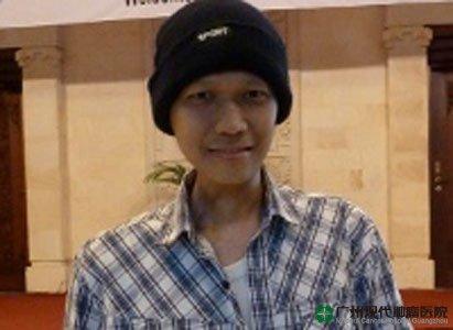 Jatuh Bangun Melawan Kanker, Sembuhnya di Dokter Guangzhou ...