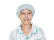 chemoembolization hepar arteri, Modern Cancer Hospital Guangz