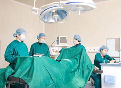 乳腺癌改良根治术