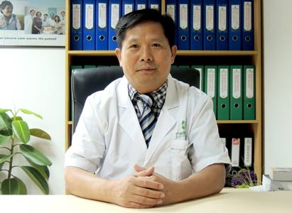 Personal Profile of Wang Shuli