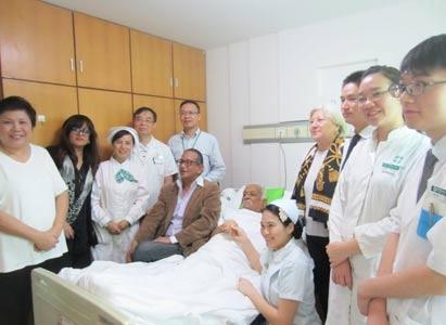 广州现代肿瘤医院,癌症,癌症治疗