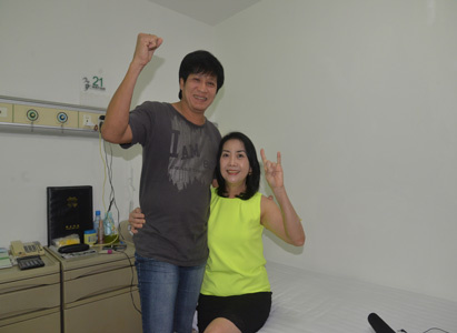 Modern Cancer Hospital Guangzhou, Breast Cancer, Interventional Therapy