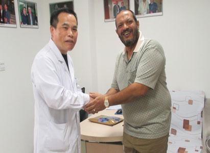 Sirosis hati, Terapi stem cell untuk sirosis hati, sirosis dekompensasi