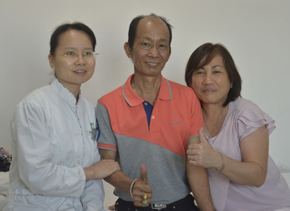 广州现代肿瘤医院,胃癌,介入,免疫,光动力疗法