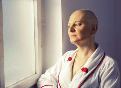 Terapi Natural Cara Baru Melawan Kanker