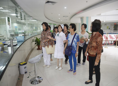 Modern Cancer Hospital Guangzhou, Cancer, Cancer Treatment, Minimally Invasive Therapy