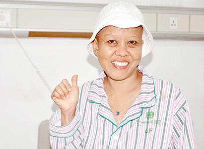 Intervensi + Cryosurgery Memberikan Harapan Baru Bagi Pasien Kanker Paru