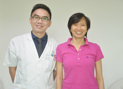 colorectal cancer, liver cancer, interventional therapy, cryotherapy, Modern Cancer Hospital Guangzhou, cancer treatment in China