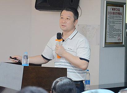 Modern Cancer Hospital Guangzhou, Manajemen Kualitas, Peningkatan Kualitas, JCI, Pelatihan Manajemen