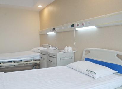 bệnh viện ung bướu hiện đại quảng châu, bệnh nhân ung thư, phòng bệnh