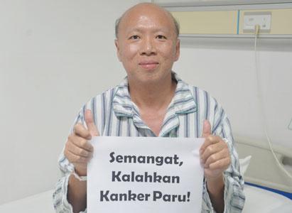 广州现代肿瘤医院,肺癌,肺癌治疗,微创治疗,介入治疗,到中国治疗癌症