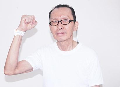 Kanker hati, St. Stamford Modern Cancer Hospital Guangzhou, Intervensi, Cryosurgery, Microwave Ablation (MWA), Terapi Natural, pengobatan Kanker ke China