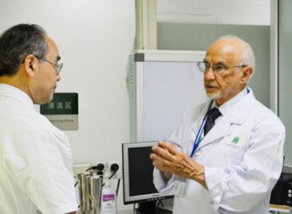 Bệnh viện Ung Thư St. Stamford Quảng Châu, chứng nhận JCI