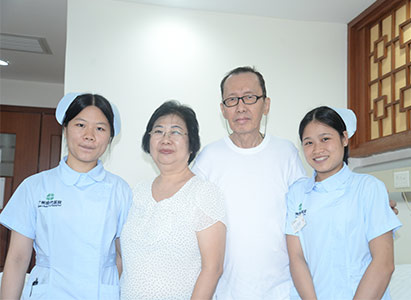 liver cancer, St. Stamford Modern Cancer Hospital Guangzhou, interventional therapy, cryotherapy, microwave ablation, biological immunotherapy, chemotherapy, cancer treatment in China