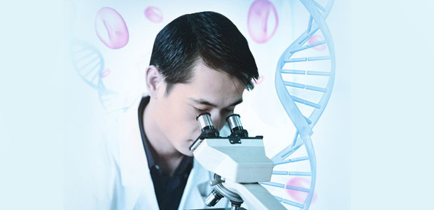 Gene Targeted Therapy, cancer treatment, St. Stamford Modern Cancer Hospital Guangzhou