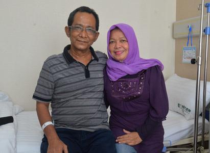 ung thư phổi, điều trị ung thư phổi, bệnh viện Ung Thư St. Stamford Quảng Châu, liệu pháp can thiệp, liệu pháp dao lạnh, liệu pháp miễn dịch sinh học