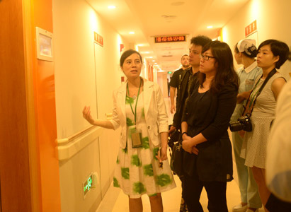 media group from Malaysia, anticancer technology, medical team, St.Stamford Modern Cancer Hospital Guangzhou