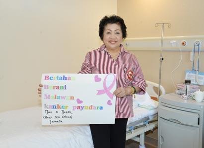 Ung thư vú, điều trị ung thư vú, liệu pháp can thiệp, Bệnh viện Ung thư St. Stamford Quảng Châu, điều trị xâm lấn tối thiểu