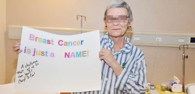 乳腺癌, 乳腺癌治疗, 介入治疗, 冷冻治疗, 微波消融, 圣丹福广州现代肿瘤医院