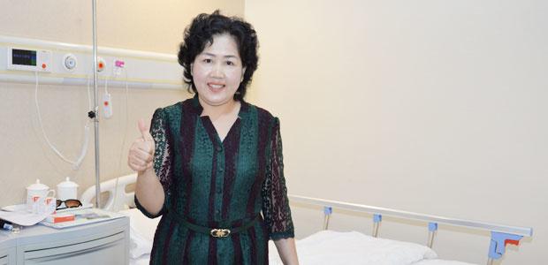 乳腺癌,乳腺癌治疗,微创疗法,介入治疗,圣丹福广州现代肿瘤医院