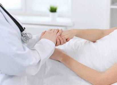 Ung thư cổ tử cung, điều trị ung thư cổ tử cung, kĩ thuật xâm lấn tối thiểu, liệu pháp cấy hạt phóng xạ, liệu pháp Ozone kích hoạt miễn dịch, liệu pháp can thiệp