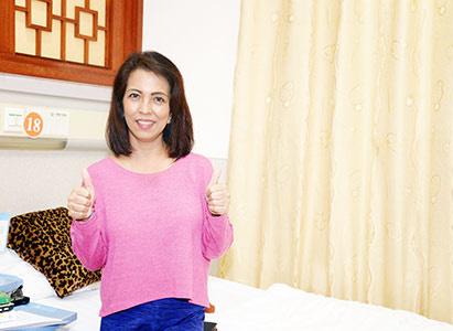 St. Stamford Modern Cancer Hospital Guangzhou, Kanker Pankreas, pengobatan kanker pankreas, Metode Minimal Invasif, Nano knife, Penanaman Biji Partikel, Terapi Gen Bertarget Gabungan Barat dan Timur