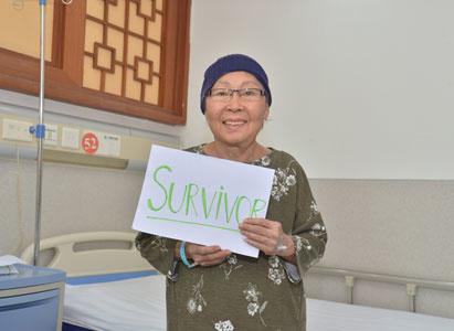 Ung thư vú, ung thư phổi, hóa trị, liệu pháp điều trị triệt để ung thư vú, điều trị can thiệp, điều trị gene trúng đích, Bệnh viện ung thư St.Stamford Quảng Châu