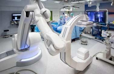 Tumor dan Kanker,Pengobatan Tumor,Brachytherapy,Minimal Invasif, St. Stamford Modern Cancer Hospital Guangzhou