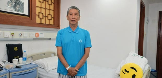 advanced liver cancer, liver cancer treatment, microwave ablation, interventional therapy, triple oxygen therapy, natural therapy, minimally invasive therapy, St. Stamford Modern Cancer Hospital Guangzhou